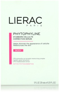 Lierac Phytophyline sérum anticelulite