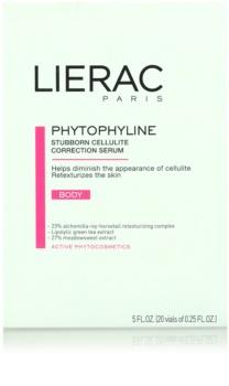 Lierac Phytophyline Stubborn Cellulite Correction Serum