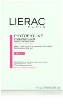 Lierac Phytophyline szérum narancsbőrre