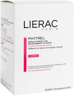 Lierac Phytrel nega za telo za učvrstitev kože za dekolte in prsi