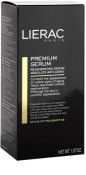 Lierac Premium regeneračné sérum pre všetky typy pleti