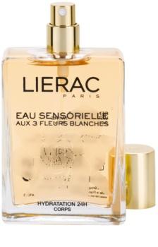 Lierac Les Sensorielles spray pentru corp