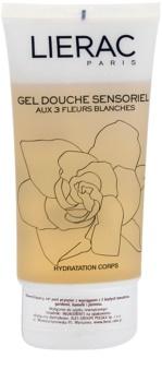 Lierac Les Sensorielles sprchový gel pro všechny typy pokožky