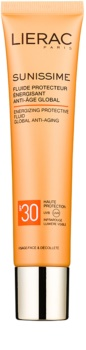Lierac Sunissime Energizing Protective Fluid SPF 30