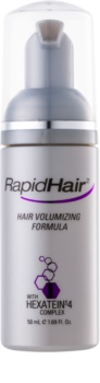 Lifetech RapidHair мус для зміцнення та об'єму волосся