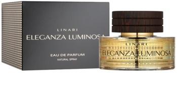 Linari Eleganza Luminosa parfumovaná voda unisex 100 ml