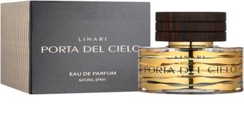 Linari Porta del Cielo Eau de Parfum unissexo 100 ml