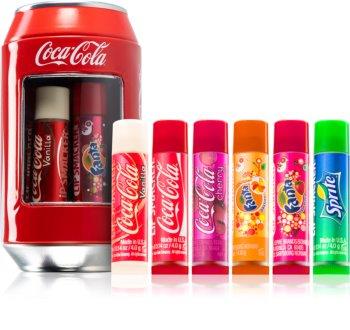 Lip Smacker Coca Cola kit di cosmetici V.