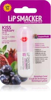 Lip Smacker Kiss Therapy інтенсивний зволожуючий бальзам для губ
