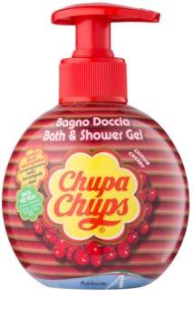 Lip Smacker Chupa Chups gel za prhanje in kopanje