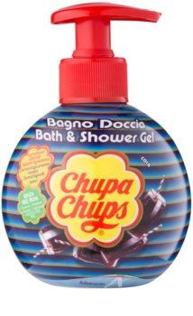 Lip Smacker Chupa Chups sprchový a kúpeľový gél