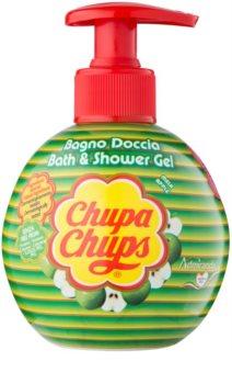 Lip Smacker Chupa Chups tusoló- és fürdőgél