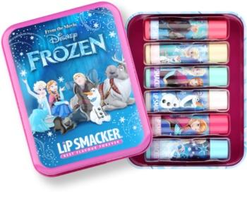 Lip Smacker Disney Ledové Království kosmetická sada V.