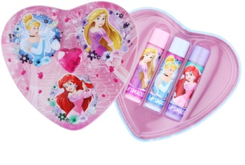 Lip Smacker Disney Princess coffret II.