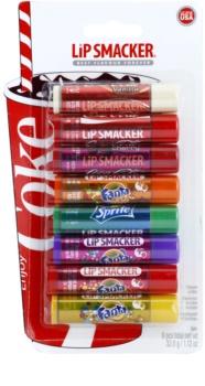 Lip Smacker Coca Cola Mix kozmetická sada I.