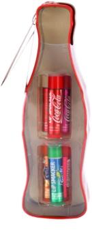 Lip Smacker Coca Cola Mix kozmetická sada III.