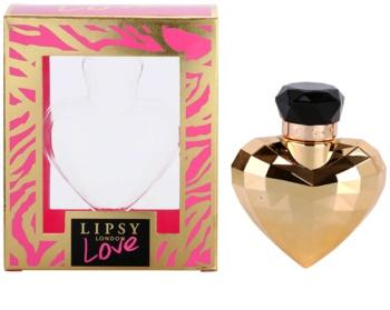 Lipsy London Love eau de toilette pour femme 30 ml