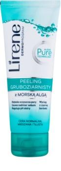 Lirene Algae Pure globinsko čistilni piling