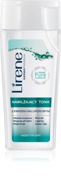 Lirene Cleaning toner za čišćenje s hidratantnim učinkom
