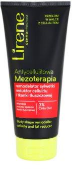 Lirene Anti-Cellulite crema remodeladora corporal contra la celulitis