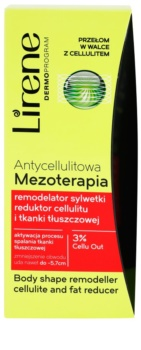 Lirene Anti-Cellulite crema de corp remodelatoare anti celulita