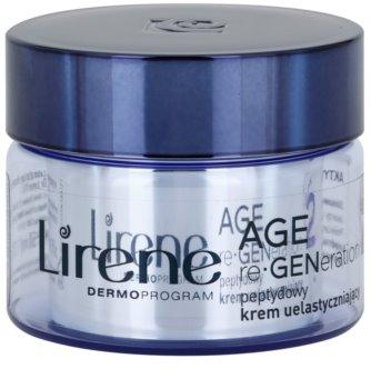Lirene AGE re•GENeration 2 creme de noite para recuperar a firmeza da pele