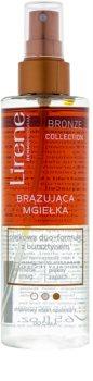 Lirene Bronze Collection Spray pentru protectie pentru corp