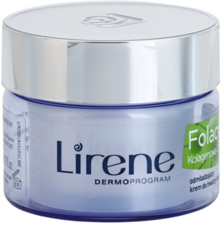 Lirene Folacyna 40+ verjüngende Tagescreme SPF 6