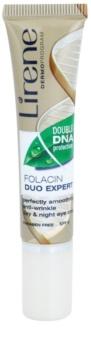 Lirene Folacyna 40+ vyhladzujúci očný krém proti vráskam