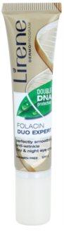 Lirene Folacyna 40+ vyhlazující oční krém proti vráskám