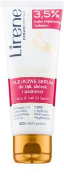 Lirene Hand Care oljni serum za roke in nohte