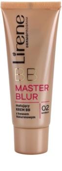 Lirene Master Blur zmatňujúci BB krém s kyselinou hyalurónovou
