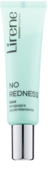 Lirene No Redness base anti-rougeurs