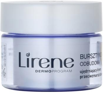 Lirene Rejuvenating Care Restor 60+ intenzívny protivráskový krém pre obnovu pevnosti pleti