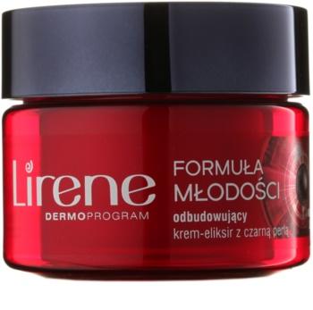 Lirene Youthful Formula 65+ nočna intenzivna regeneracijska krema