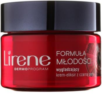 Lirene Youthful Formula 35+ Anti-Wrinkle Night Cream