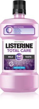 Listerine Total Care Zero vodica za usta za kompletnu zaštitu zubi bez alkohola