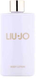 Liu Jo Liu Jo lotion corps pour femme 200 ml