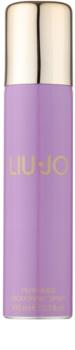 Liu Jo Liu Jo déodorant avec vaporisateur pour femme 100 ml