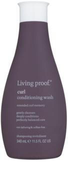 Living Proof Curl champô para cabelos cacheados