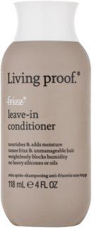 Living Proof No Frizz condicionador sem enxaguar anti-crespo