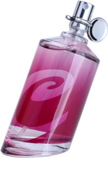 Liz Claiborne Curve Appeal for Women eau de toilette pentru femei 75 ml