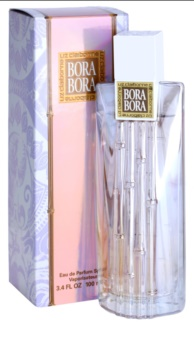 Liz Claiborne Bora Bora woda perfumowana dla kobiet 100 ml