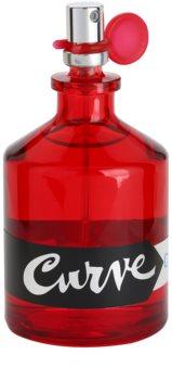 Liz Claiborne Curve Connect eau de Cologne pour homme 125 ml