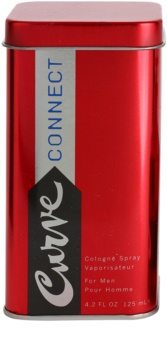 Liz Claiborne Curve Connect eau de cologne pentru barbati 125 ml