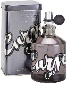 Liz Claiborne Curve Crush Eau de Cologne voor Mannen 125 ml