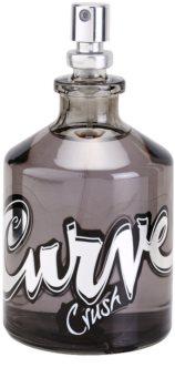 Liz Claiborne Curve Crush Eau de Cologne für Herren 125 ml