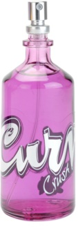 Liz Claiborne Curve Crush Eau de Toilette for Women 100 ml