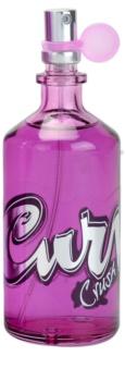 Liz Claiborne Curve Crush eau de toilette nőknek 100 ml