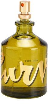 Liz Claiborne Curve for Men Eau de Cologne voor Mannen 125 ml